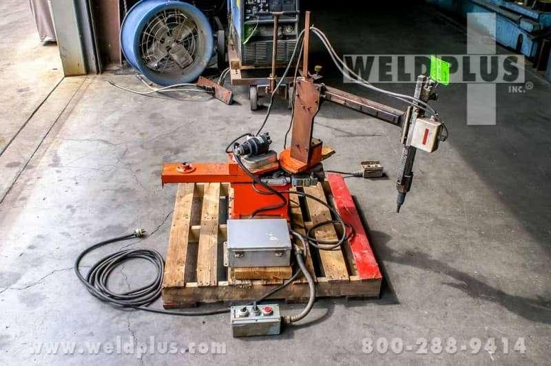 Used Bug-O Cutting Machine