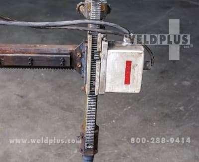 Used Bug O Cutting Machine