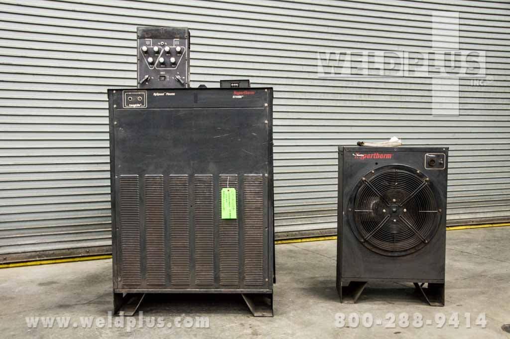 HT4400 Hypertherm Plasma Cutter