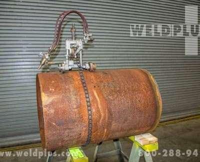 Koike PICLE1 11 Pipe Beveling Machine