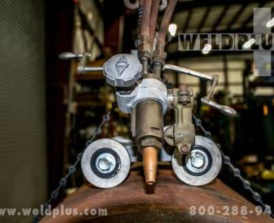 PICLE1 11 Pipe Cutting Machine