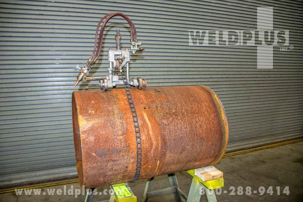 Koike PICLE1 11 Pipe Cutting Machine