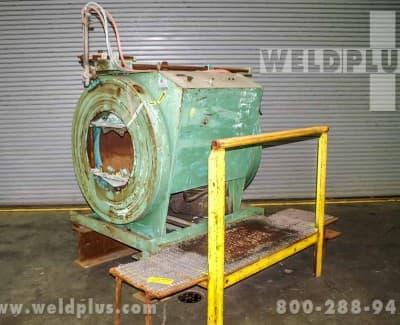 Heath Ultra matic Pipe Cutting Machine