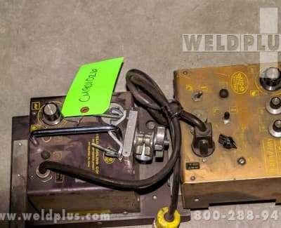 Used Bug O DC Speed Weaving Kit