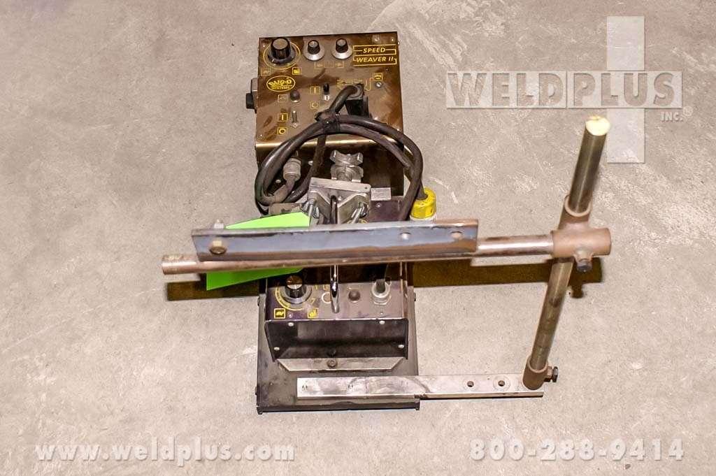 Used Bug-O DC Speed Weaving Kit