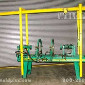20 Inch Hydraulic Head Press