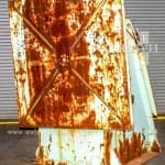 25,000 lb. Aronson Tailstock Positioner