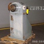 10,000 lb. Robotic Fanuc Tailstock