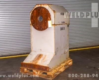1000 lb Hobart Motoman Robotic Headstock