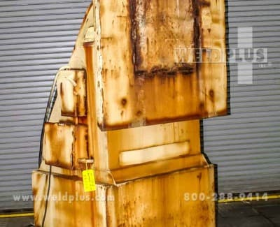 10000 lb Ransome Headstock Positioner