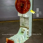 2,500 lb. Garland Headstock Positioner