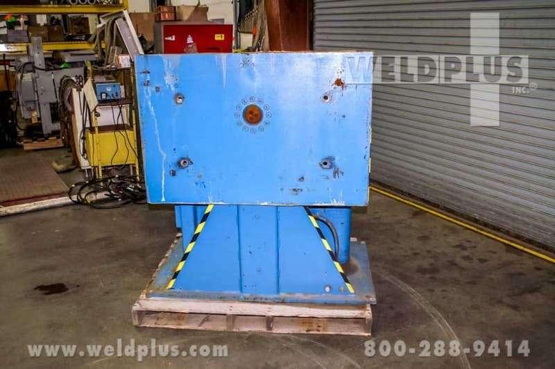 1,000 lb. Kaman Hydraulic Headstock