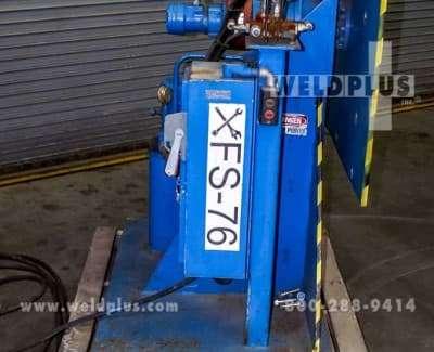 1000 lb Kaman Hydraulic Headstock