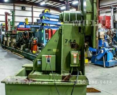 16000 lb Ransome Headstock Positioner