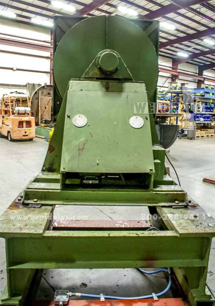 16,000 lb. Ransome Headstock Positioner