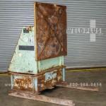 10,000 lb. TS10 Aronson Tailstock Positioner