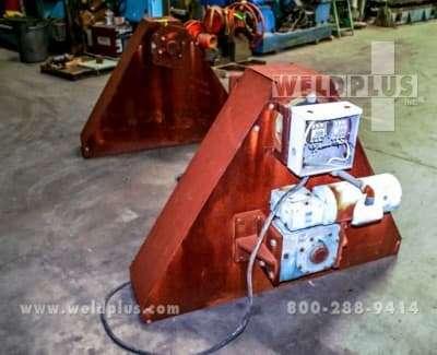 2000 lbs Ardmore Headstock Tailstock