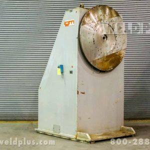 13200 lb IGM System Tailstock Model RF6000