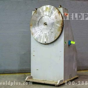 13200 lb IGM System Tailstock