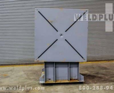 16000 lb Aronson TS16 Tailstock Positioner