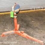 1,000 lb. TS1000 Aronson Manual Tailstock