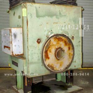 Aronson 16000 lb Geared Elevation Headstock