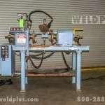 605 Bancroft Welding Lathe for MIG