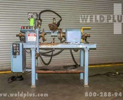 605 Bancroft Welding Lathe