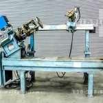 Bancroft Incline Rotary Welder System