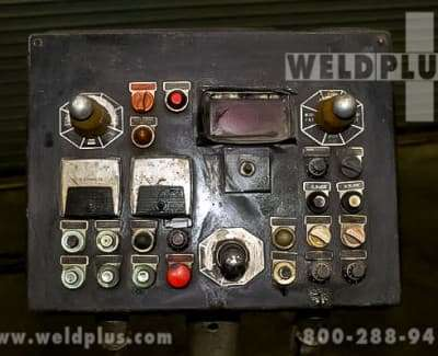 6 x 4 ft Used Welding Manipulator