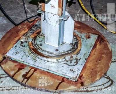 6 x 6 ft Bartley Used Manipulator