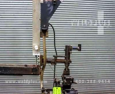 4 x 4 ft Ransome Column Boom Manipulator