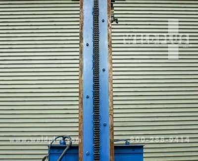 6 x 6 ft Ransome Manipulator