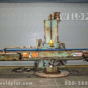 4 x 10 ft. Pandjiris Low Profile Weld Manipulator