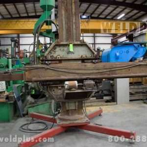 Ransome Weld Manipulator Model 1212 12′ Lift x 12′ Reach