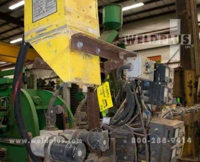 Used Ransome Manipulator