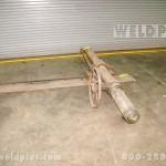 5 x 6 ft. Custom Side Beam Welding Manipulator
