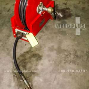 Reelcraft MC Fluid Hose Reels Model 9000