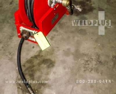 Reelcraft MC Fluid Hose Reels Model 9000