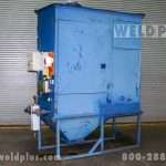 Clean Air Welding Fume Extractor