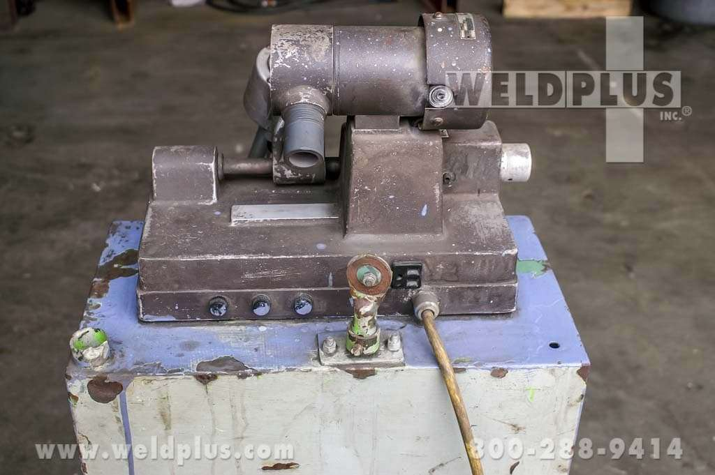 Weldma Tungsten Sharpener Grinder