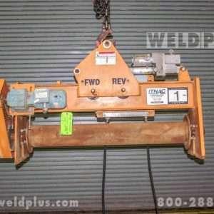 2,000 lb. ITNAC Posi-Turner Model 2000