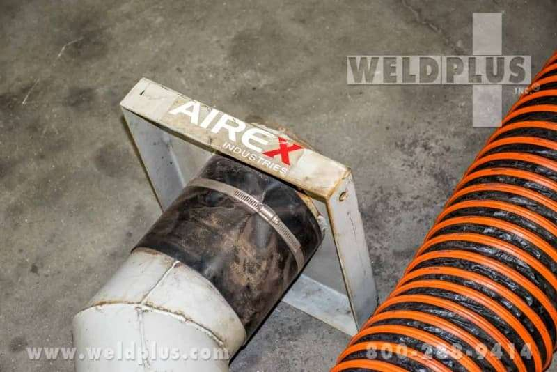 10 ft. Airex Welding Fume Exhaust Arm