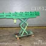 American Hydraulic 2,000 lb. Welding Table
