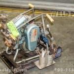 Gullco Plate Beveler Model BCM12