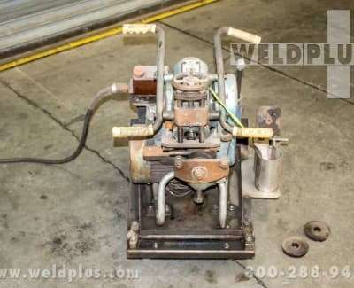 Gullco Plate Beveler Model BCM-12