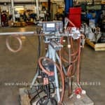 Arcair Automatic Arc Gouging System