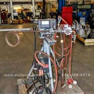 Arcair Automatic Arc Gouging System