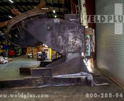 20 ton Used Ransome Welding Positioner