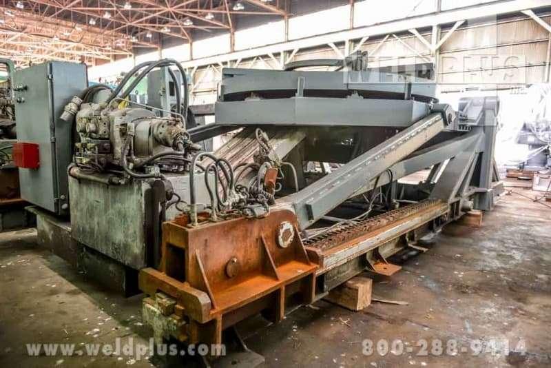 120000 lb Brantford Tool Positioner